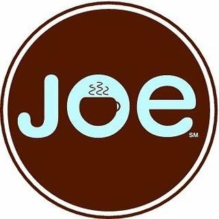 Joe Coffee Company - logo - Shari Bayer
