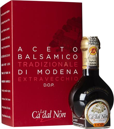 La+Ca'+Dal+Non+balsamic+vinegar