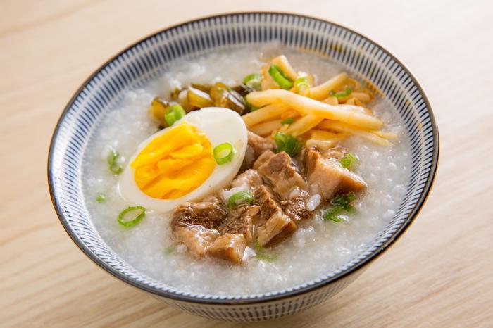 porridge - Feast Meets West