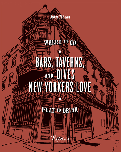 John+Tebeau+Bars+Taverns+and+Dives