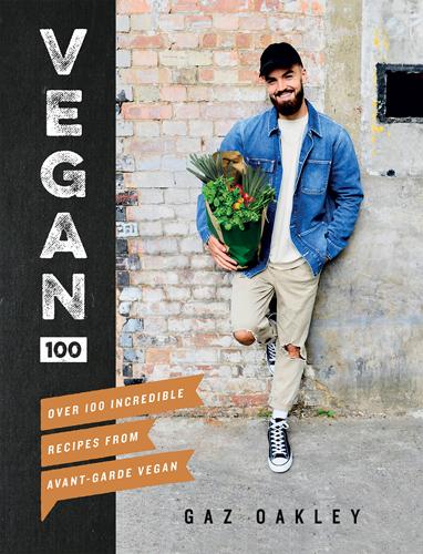Gaz+Oakley+Vegan+100