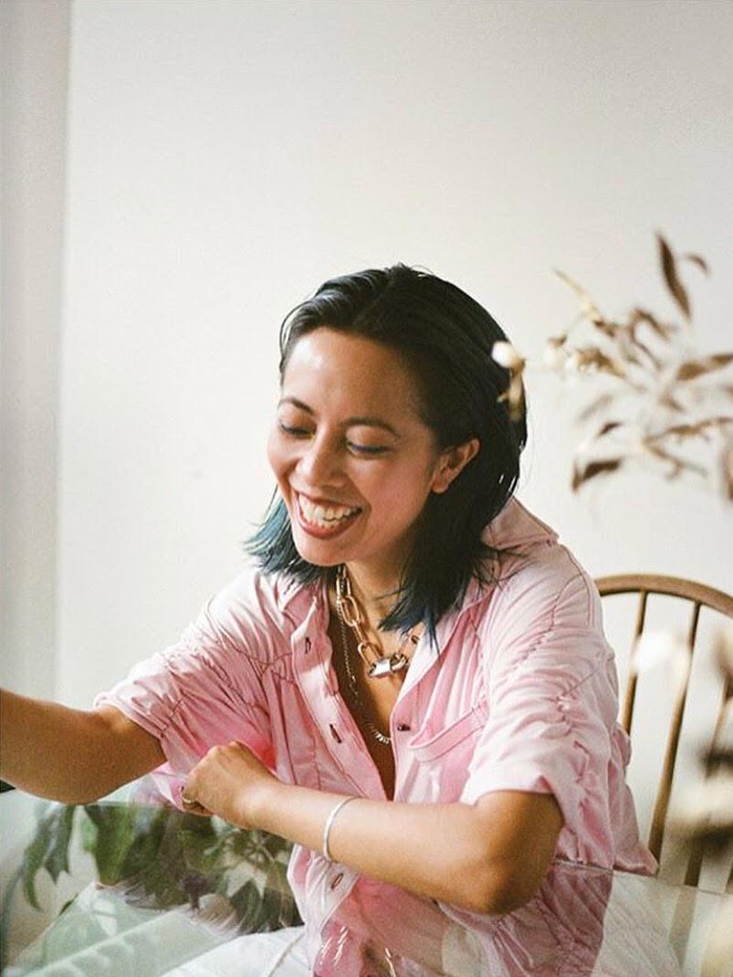 Angela Dimayuga (Credit- Sunny Shokrae) - Carlyn Thompson