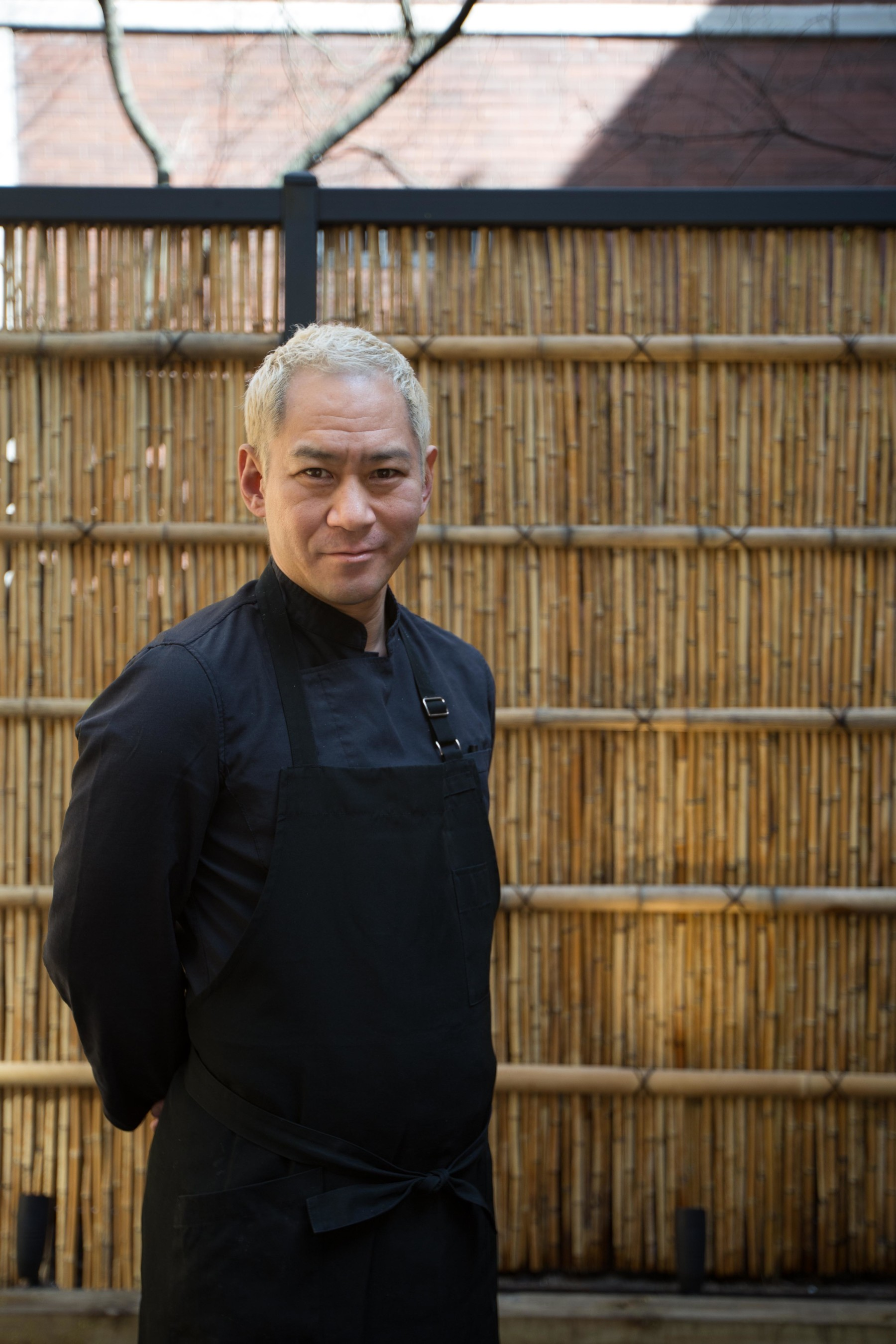 Chef Chikara Yamada (1)