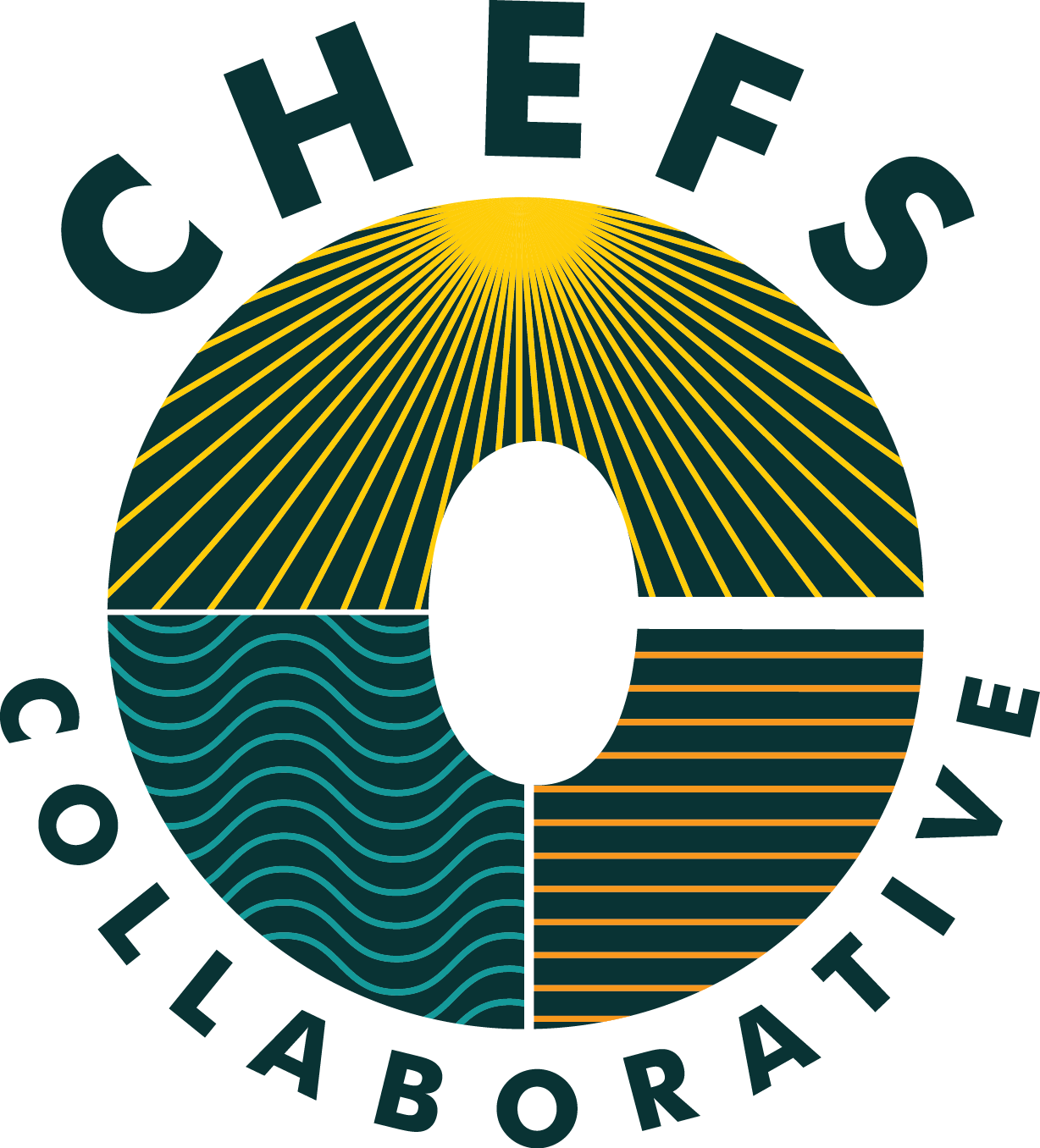 Chefs Collaborative Logo - Lauren Salkeld
