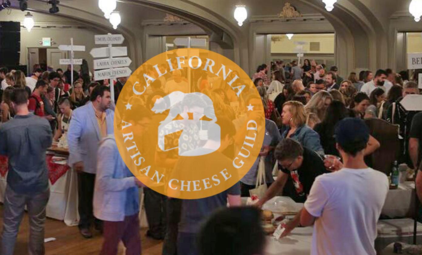 SF Cheese Fest photo - Elena Santogade
