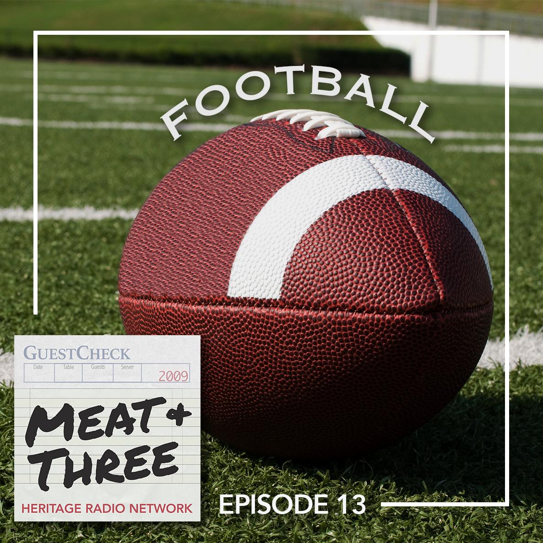 episode 13 football