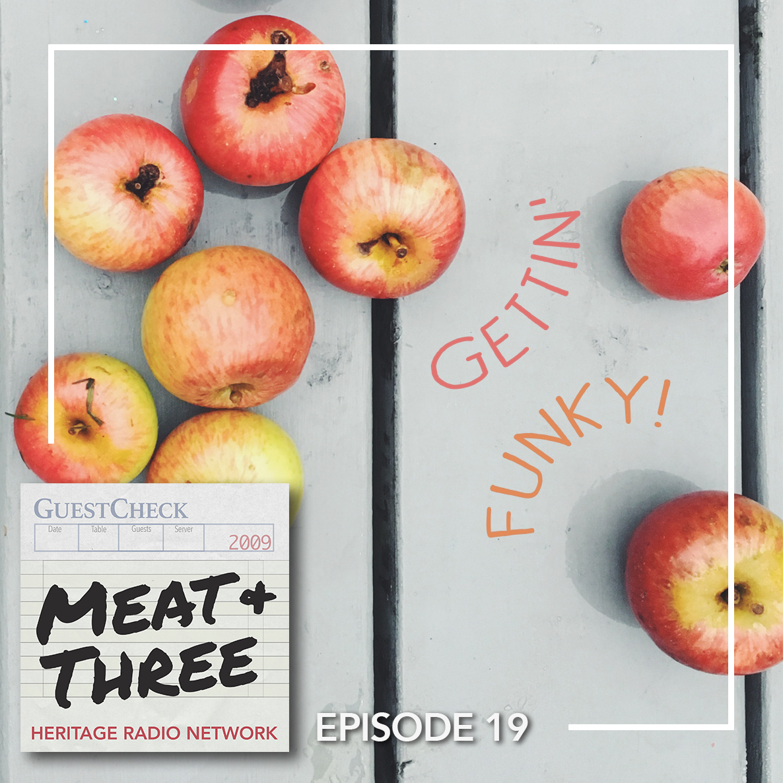 Episode 19 Gettin Funky