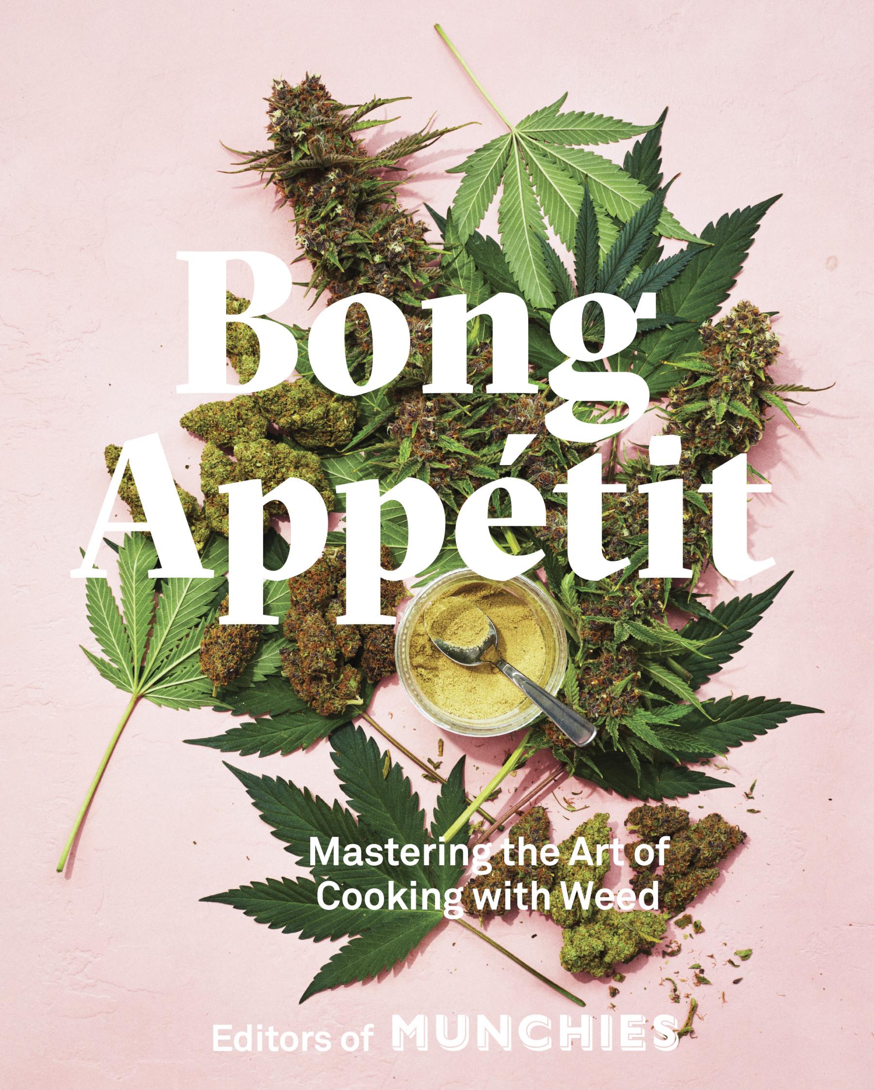 MUNC_Bong Appetit - Michael Turkell