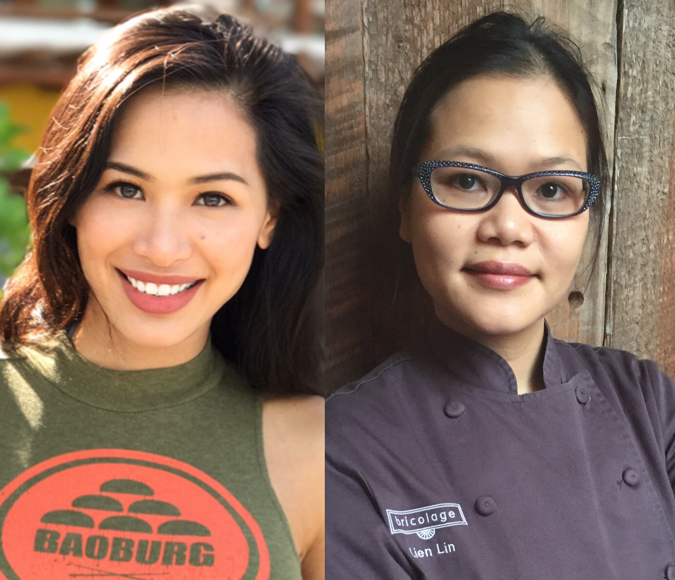 badass female chefs - Feast Meets West