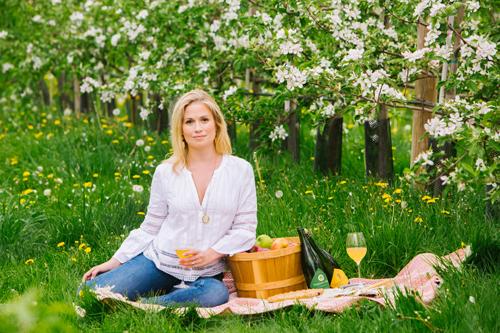 Cider In Love Annie Bystryn - Michael Turkell (1)