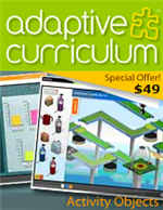 Adaptive Curriculum - Save up to 60% + Get 500 SmartPoints