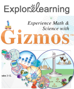 ExploreLearning Gizmos for Science & Math - Save 40% + Get 500 SmartPoints