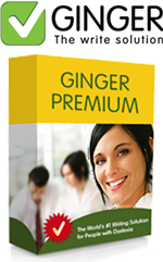 Ginger Writing Solution Software - Save 56% + Get 500 SmartPoints