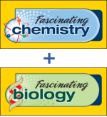 Fascinating Education Chemistry & Biology - Save 40% + Get 600 SmartPoints