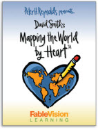 Mapping the World by Heart - Save 25%