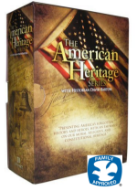 Wallbuilder's The American Heritage Series - Save up to 58% + Get 300 SmartPoints