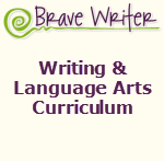Brave Writer - Save up to 47%