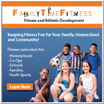 SAVE UP TO 49% on Family Time Fitness