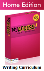 MY Access! Writing Curriculum/SAT® Prep Pack -  Save 50% + Get 500 SmartPoints