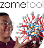 Zometool STEM+ Educator Kit - Save 30% + Get 6,000 SmartPoints