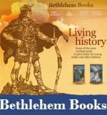 Bethlehem Books - Save up to 50% + Get 600 SmartPoints