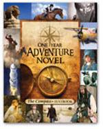 One Year Adventure Novel - Save 10%