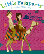 Little Passports World or USA Editions - Save 15% + Get 750 SmartPoints