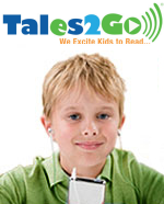 Tales2Go - Get up to 1,250 SmartPoints