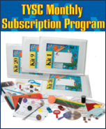 TYSC Monthly Subscription Program - Save $50 + FREE Gifts + Get 500 SmartPoints