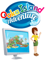 The Ooka Island Reading Adventure - Save up to 68% + Get 500 SmartPoints