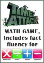 Timez Attack from Big Brainz - Get the FREE Base Version + Save 20%
