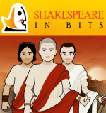 Shakespeare In Bits - Save 35% + Get 300 SmartPoints