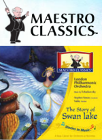 Maestro Classics - Save 44% + FREE Shipping on new Holiday Set!