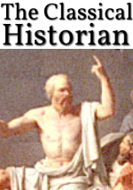 The Classical Historian - Save 40% + Get 400 SmartPoints