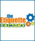Etiquette Factory - Largest Discount of the Year -- Save 25%
