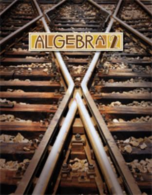 Algebra 2 Student Txt Grade 11