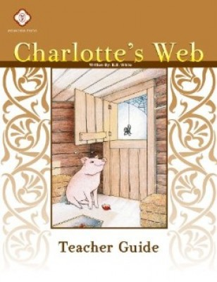 Charlottes Web Teacher Guide