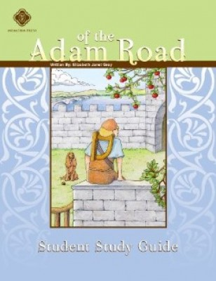 Adam Of The Road Student Study Guide