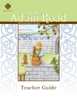 Adam Of The Road Teacher Guide