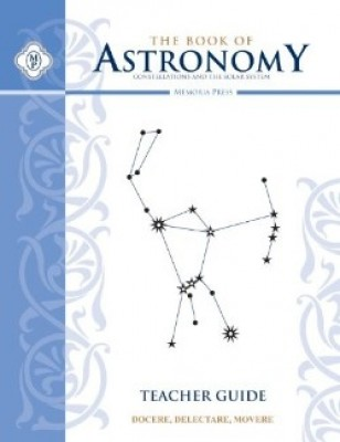 Book of Astronomy Teacher Guide