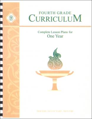 Classical Fourth Grade Curriculum Lesson Plans