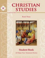Christian Studies III Student Book