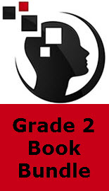 Grade 2 Book Bundle