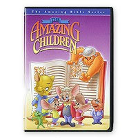 The Amazing Children&reg;