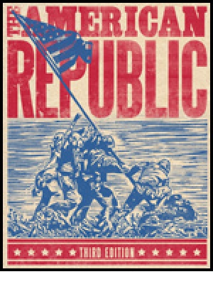 American Republic Grade 8 Student Text 3rd Edition
