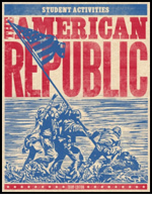 American Republic Grade 8 Student Activity Manual 3rd Edition