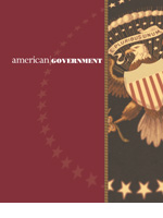 American Government Student Text (2nd ed.; Student Copyright Update)