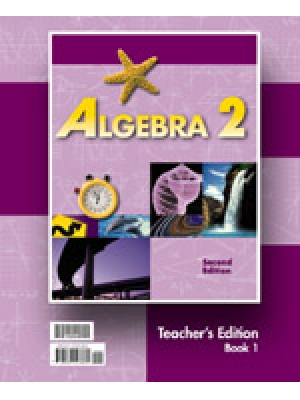 Algebra 2 Teacher
