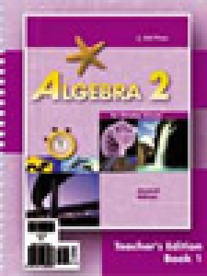 Algebra 2 Subject Kit