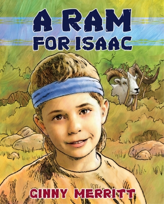 A Ram For Isaac